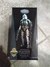 Star Wars Sideshow Exclusive Commander Gree