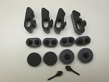 1966-72 electra lesabre and full size gm bumper stopers for 2 & 4 door ht sedan
