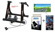 COMPUTER FOR TURBO TRAINER INDOOR FOLDING EXERCISE BIKE CYCLE BICYCLE TRAINING