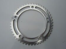 CAMPAGNOLO RECORD PISTA / TRACK CHAINRING 47 T / 151 BCD - NOS