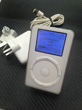 Apple iPod classic 1st Generation MAC White (10 GB) Vintage - Rare & Cheap