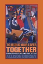 TO BUILD OUR LIVES TOGETHER NEW PAPERBACK BOOK