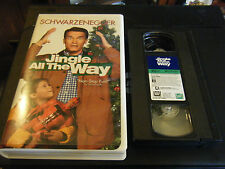 Jingle All the Way (VHS, 1997)