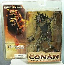 McFarlane Toys Conan Series 2 Xaltotun The Undead Action Figure MIP