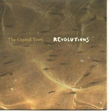 (AN580) The Capitol Years, Revolutions - DJ CD