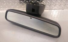 Genuine BMW Rear View Mirror Auto Dimming + High Beam Assist Camera 9051510
