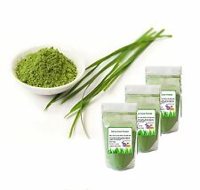 1kg Young Barley Grass Powder Superfood Vitamin 100% Pure Detox Diet Weight loss