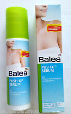 Balea Push-Up Serum -Increases Skin-Elasticity for Natural Lift .