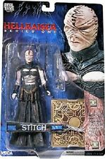 HELLRAISER series 1 STITCH action figure-Clive Barker-Horror-Pinhead-NECA-MOSC