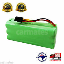 Battery Pack For Ecovacs Deebot Didea 14.4V CEN360 X600 Vacuum Cleaner ZN605 AU