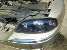 LINCOLN LS 2003 2004 2005 2006 LEFT DRIVER HEADLIGHT