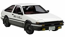 Initial D Toyota Sprinter Trueno AE86 Legend 1 Project D Version 1:18 Scale