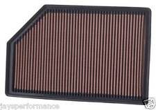 K&N REPLACEMENT AIR FILTER FOR VOLVO XC70 MK2 2.4 D4, D5 2007 - 2016 33-2388