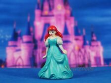 Cake Topper Decoration Disney Princess Mermaid Ariel Toy Figure Model A629 A1