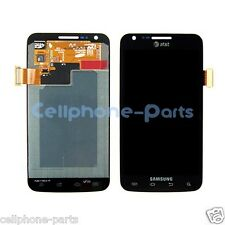 Samsung Galaxy S 2 II AT&T Skyrocket i727 LCD Screen Display + Digitizer Touch