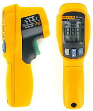 New Fluke 62 F62 Max Single Laser Infrared Thermometer US SHIP