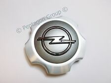 Genuine Opel Alloy Wheel Centre Cap ASTRA VECTRA ZAFIRA CORSA SRI VXR 13153233