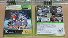 Ginga Force Wonder Price Xbox 360 NEW SEALED REGION-FREE Same Day UK Ship