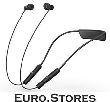 Sony SBH80 Black Stereo Bluetooth Headset NFC HD Voice Genuine New Best Gift