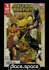 POWER MAN AND IRON FIST, VOL. 3 #10A (WK45)