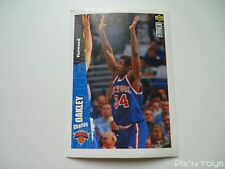 Stickers UPPER DECK Collector's choice 1996 - 1997 NBA Basketball N°166
