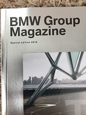 BMW Group Magazine - Special Edition 2016 Rolls-Royce Vision MINI