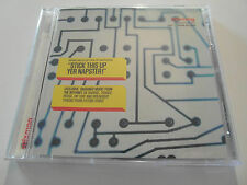 "Mixmag Presents - ""Stick This Up Yer Napster!"" (CD Album) Used very good"