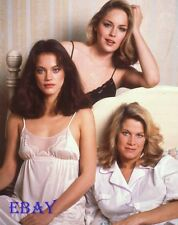 Maren Jensen Sharon Stone Vintage 4  X  5   Transparency Deadly Blessing