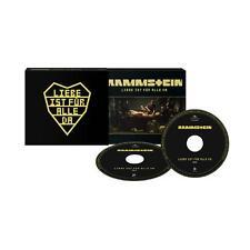 RAMMSTEIN Liebe ist für alle da 2CD * 1. First Version SPECIAL EDITION * NEW