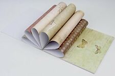 Thick Beautiful Pattern Design Printed Papers for Art n Craft