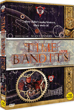 Time Bandits (1981) - Sean Connery, Shelley Duvall DVD NEW