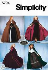 Schnittmuster Lady Capes Gr.XS-L