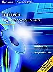 Infotech Student's Book-ExLibrary