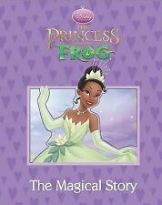 "Disney Magical Story: ""Princess and the Frog"" (Disney Princess & the Frog),"