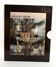 Kiss Psycho Circus Nightmare Begins Collectors Edition PC Sealed