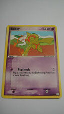 POKEMON CARD EX HIDDEN LEGENDS BALTOY 52/101 L@@K  RARE