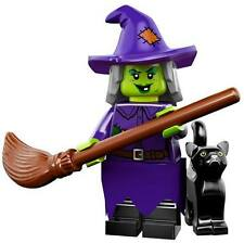 LEGO 71010 Minifigures Series 14 Witch New