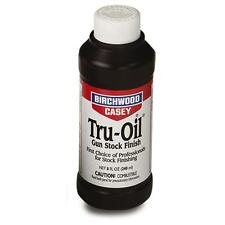 Birchwood Casey Tru-Oil 8oz (240ml) bottiglia