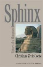 Sphinx: History of a Monument, .. , Zivie-Coche, Christiane, Acceptable, 2004-09