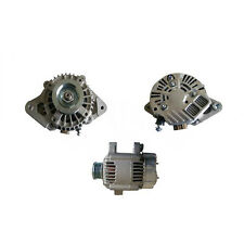 TOYOTA Yaris Verso I 1.5 (NCP21) Alternator 2000-2005 - 6687UK