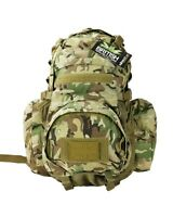 Vulcan Helmet Rucksack BTP Alternative MTP Multicam Daysack Small Assault Pack