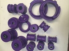 Ford Sierra/ Escort Cosworth Front and Rear Duraaflex EXTREMEBush Set in Purple