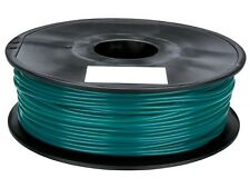"VELLEMAN PLA3G1 3 mm(1/8"")PLA FILAMENT-GREEN/ 2.2 lb FOR K8200 3D PRINTER"