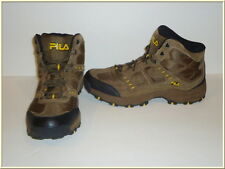 Fila Men's Country 1 Mid Hiker Hiking Boots 1SH40049; Size 9.5; #333