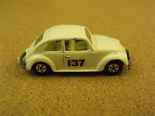 OLD LESNEY MATCHBOX # 15 VOLKSWAGEN 1500 SALOON SUPERFAST