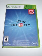 DISNEY INFINITY 2.0 Game Disc Brand New Sealed in Case XBOX 360 Marvel Originals