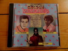Golden Memories Vol. 14 LEE DORSEY BLUE JAYS DIONNE WARWICK SAM COOKE PAUL EVANS