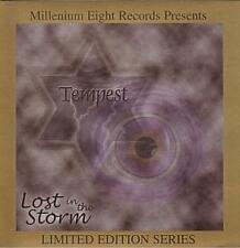 Tempest/Jamie/Mick Rowe/Guardian-Lost in the Storm CD