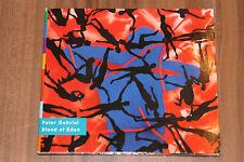 Peter Gabriel - Blood of Eden (1993) (MCD) (PGSDX 9, 7243 8 91823 2 3)