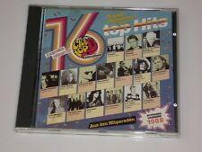 CLUB TOP 13 INTERNATIONAL TOP HITS 1988 NOVEMBER-DEZEMBER CD MIT OFRA HAZA